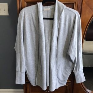 Nanette Lepore Play S cocoon cardigan